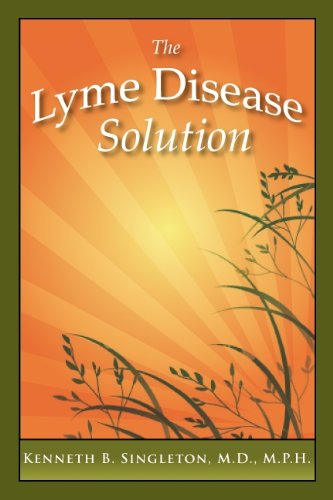 The Lyme Disease Solution Pdf