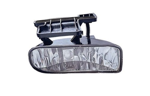 Gmc Sierra Yukon Xl 99 00 01 02 03 04 05 06 Fog Light R (Light 02 Fog 00 01)