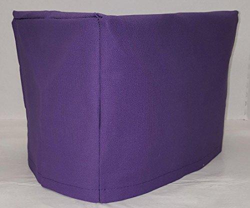 4 slice toaster purple - 2