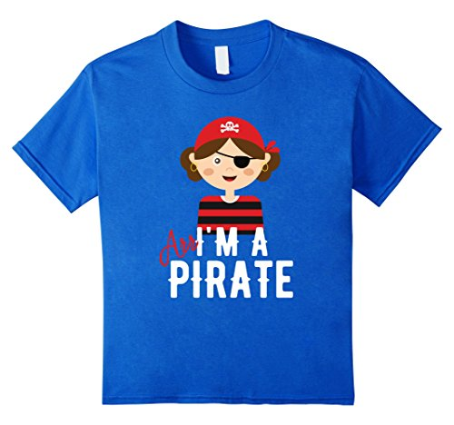 Kids  (Youth Pirate Costumes)