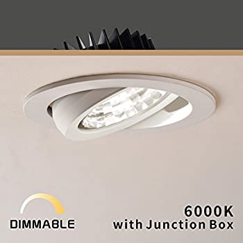 obsess 12w 4inch led recessed ceiling light downlight spotlight recessed lighting fixture recessed led