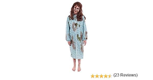 Disfraz para Adulto Niño Poseido para Halloween: Amazon.es ...