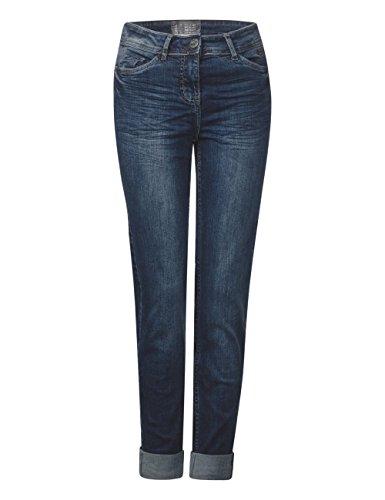 Wash Slim Donna Cecil Blau mid Blue 10282 Jeans 4xzYwU