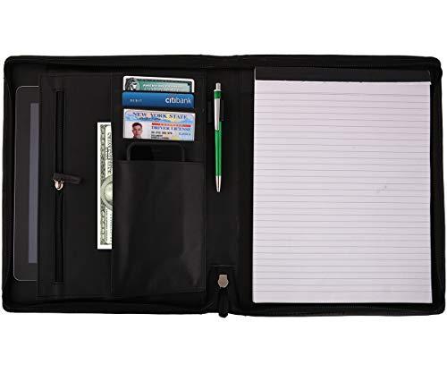 Padfolio Executive Portfolio Document Business