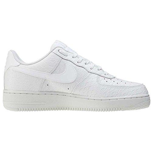 '07 Hommes Chaussures 1 Nike Sommet Basket De Blanc Blanc Force Air Lv8 blanc Pour ball f4w4pvqt