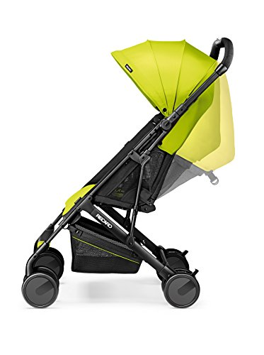 Recaro Easylife ''Lime'' Lightweight stroller for children from 6 months up to 15kg Pushchair by Recaro (Image #5)