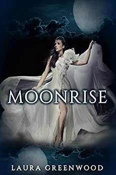 Moonrise by [Greenwood, Laura]