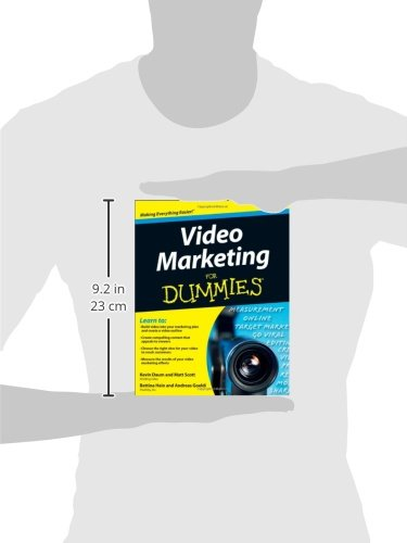 video marketing for dummies pdf