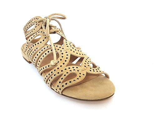 Liu Jo Jeans, Sandales Pour Femme * Beige