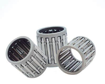 PISTON PIN NEEDLE CAGE BEARING - Bearing Needle Piston Pin