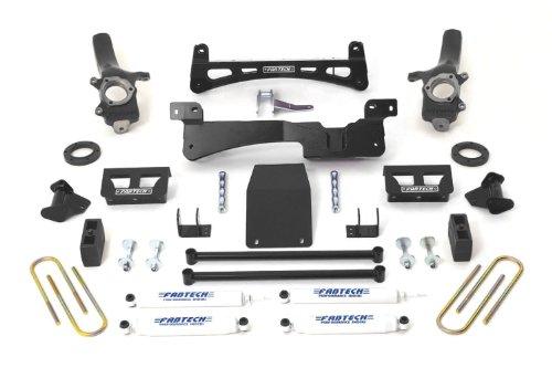 02 ford f150 lift kit 6 inch - 6