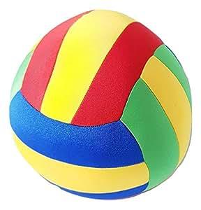 Spandex Ball Stripes
