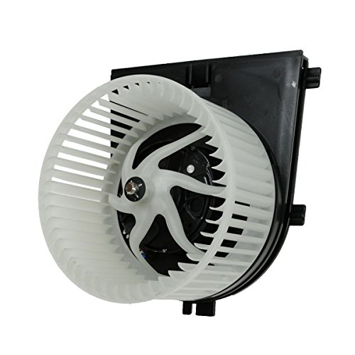 Heater A/C AC Blower Motor With Fan Cage 1J1819021A for Golf Jetta (Beetle Heater)
