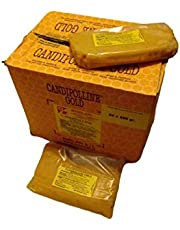 Beekeeping Supplies UK Candipollin Gold – 12 x 500 g Packungen Candipollin Gold (insgesamt 6 kg)