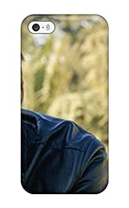 Iphone High Quality Case/ Men Male Celebrity Actor Brad Pitt2961 WkoLANK1115KTnXl Case Cover For Iphone 5/5s
