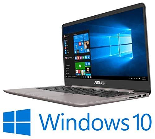 Asus ZenBook Laptop -Intel Core i7-