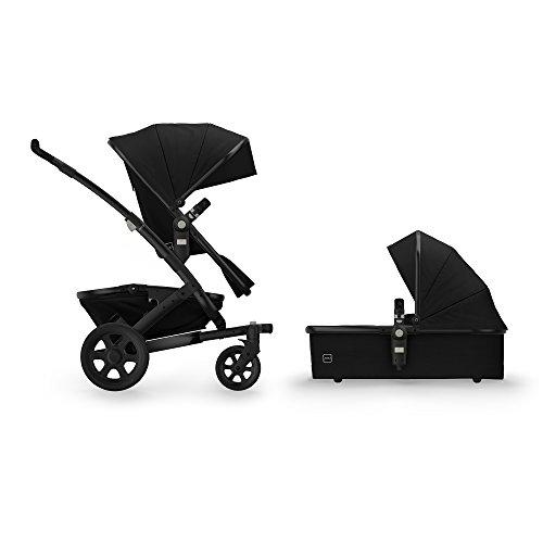Joolz Geo2 Complete Stroller - Noir