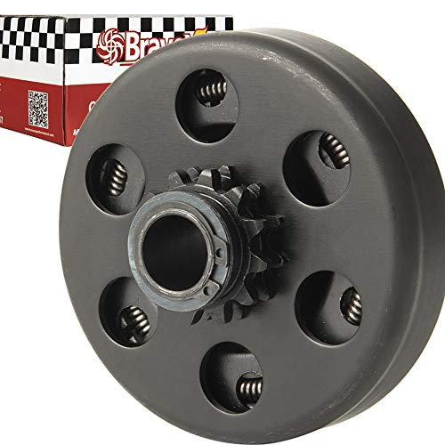 NEW Centrifugal Go Kart Clutch 3/4″ Bore 10 Tooth 10T For #40/41/420 Chain 6.5HP – Upgrade