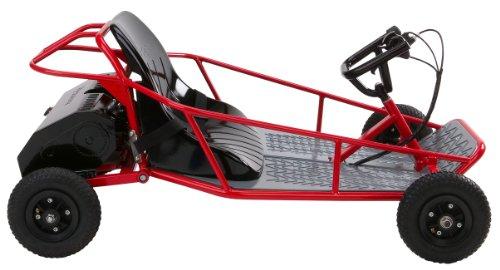 amazoncom razor dune buggy go kart sports outdoors