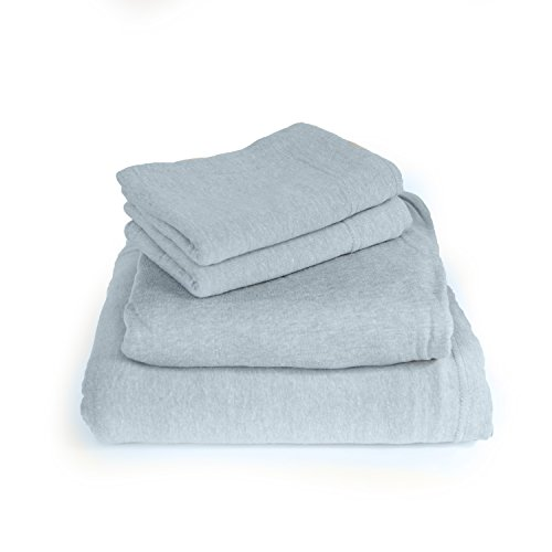 Knit Bed Sheets - 3