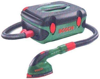 Bosch - Lijadora Con Aspirador Multifunción Ventaro: Amazon.es: Hogar
