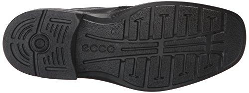 ECCOECCO HELSINKI - derby cordones hombre Negro (BLACK101)