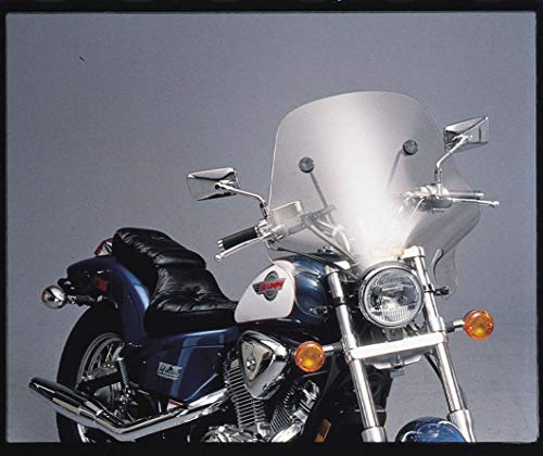 Slip Streamer Hellfire V SS-24V Windshield for 1977-2009 Kawasaki Motorcycles