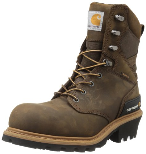 Carhartt Waterproof Composite Leather CML8360 product image