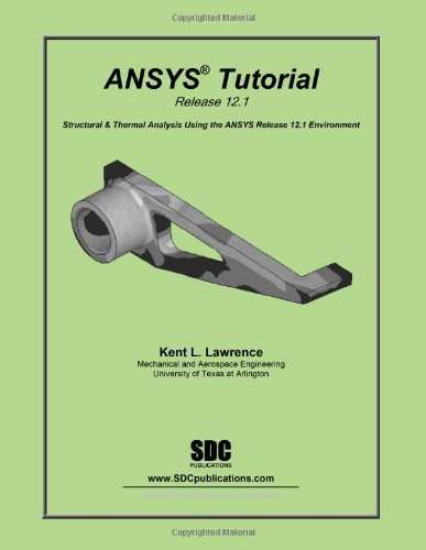 ANSYS Tutorial Release 12.1