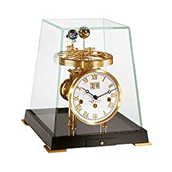 Qwirly TELLURIM V German-made Astronomical Clock by Hermle, Close Out Model 22837740340