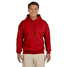 Gildan Adult Preshrunk Hooded Sweatshirt (Pack of 2)