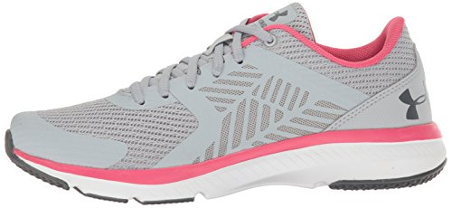 Press Gray Under Tr Ua Femme W G 942 Chaussures De Fitness gala Armour Overcast Micro wq7caZSXq