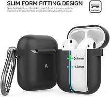 Amazon.com: AhaStyle - Carcasa de silicona para Apple ...