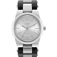 Relógio Feminino Euro Analógico Eu2035Yly/3K Prata