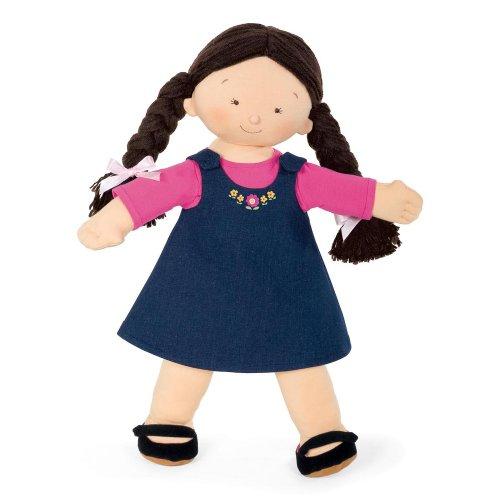 North American Bear Company Rosy Cheeks Big Sister - Toddler North Bear Doll American