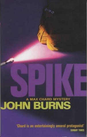 Spike pdf epub