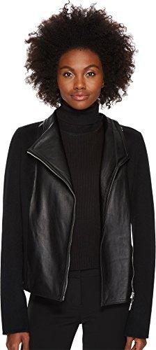 Escada Sport Women's Masofia Black 38 - Escada Leather