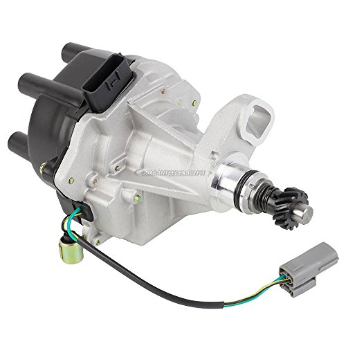 Ignition Distributor For Nissan Pathfinder Infiniti QX4 Mercury Villager - BuyAutoParts 32-00047N New