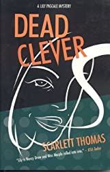 Dead Clever: A Lily Pascale Mystery (Lily Pascale Mysteries)