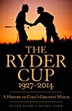 """""""An authoritative, up-to-date chronicle.""""—GolfToday.com         Played every two years, originally between Great Britain and Ireland and the United States and, since 1979, between Europe and the United States, the Ryder Cup is..."""
