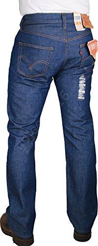 Levi Strauss Jeans Herren Straight Leg Jeanshose blau LightBlueRinse