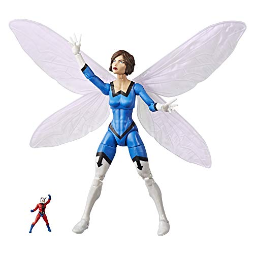 Marvel Retro 6-inch Collection Wasp Figure