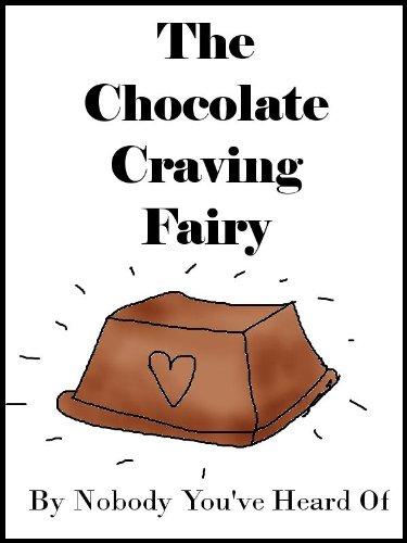 N.Y.H.O. 2012 - Week 03 - The Chocolate Craving Fairy (N.Y.H.O 2012)