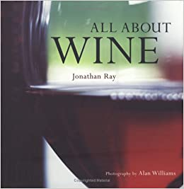 Book All about Wine