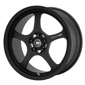 "Motegi Racing Traklite1.0 MR2388 Flat Black Wheel (15x7""/5x100mm)"