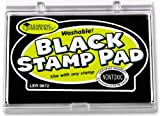 : Black Stamp Pad