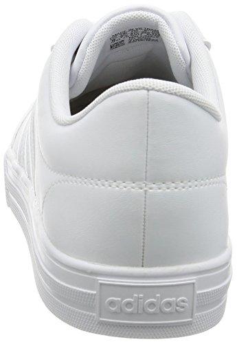 Ftwbla Bianco Ftwbla Ftwbla Sneaker Vs Set Collo adidas Uomo a Basso SUzWvq