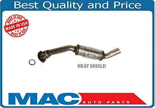 Mac Auto Parts 15212 Ford Taurus Mercury Sable 3.0L REAR Catalytic Converter