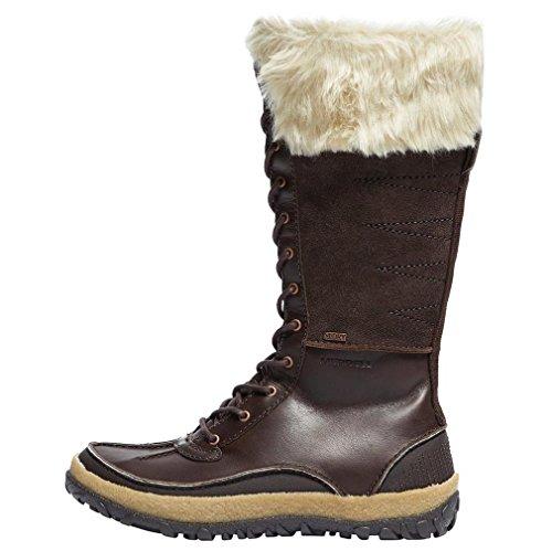 Merrell Tremblant Tall Polar WTPF Womens Boots UK 5 Espresso by Merrell