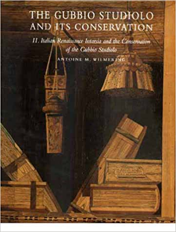 Descarga gratuita de libros electrónicos en pdfThe Gubbio Studiolo in the Metropolitan Museum of Art Two Volumes (Literatura española) PDF RTF